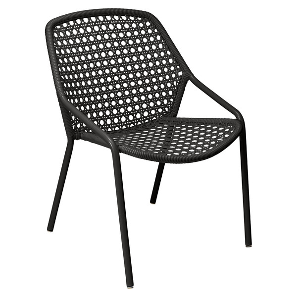 Fermob Croisette outdoor woven chair