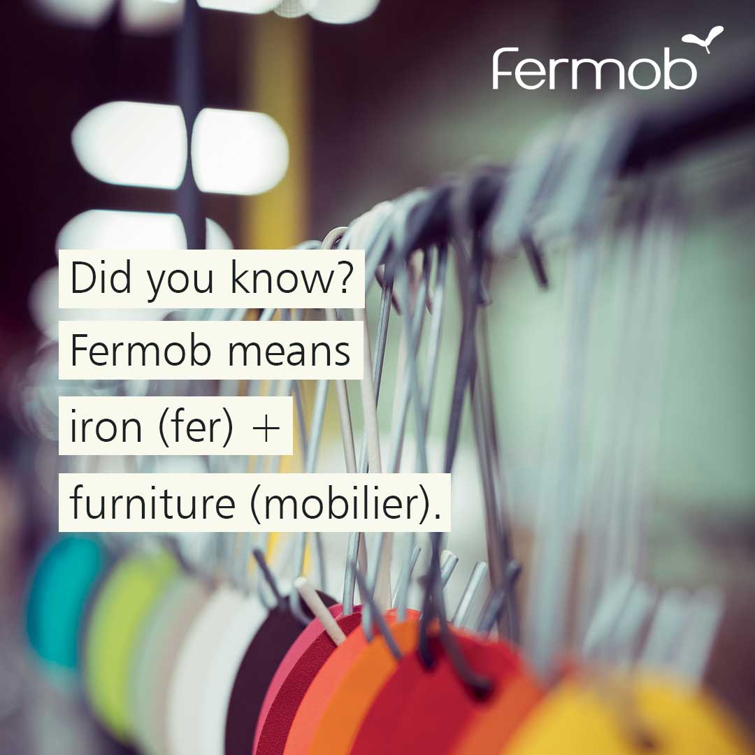 About FermobUSA