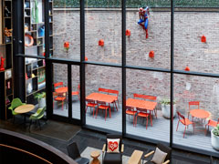citizenM, New York
