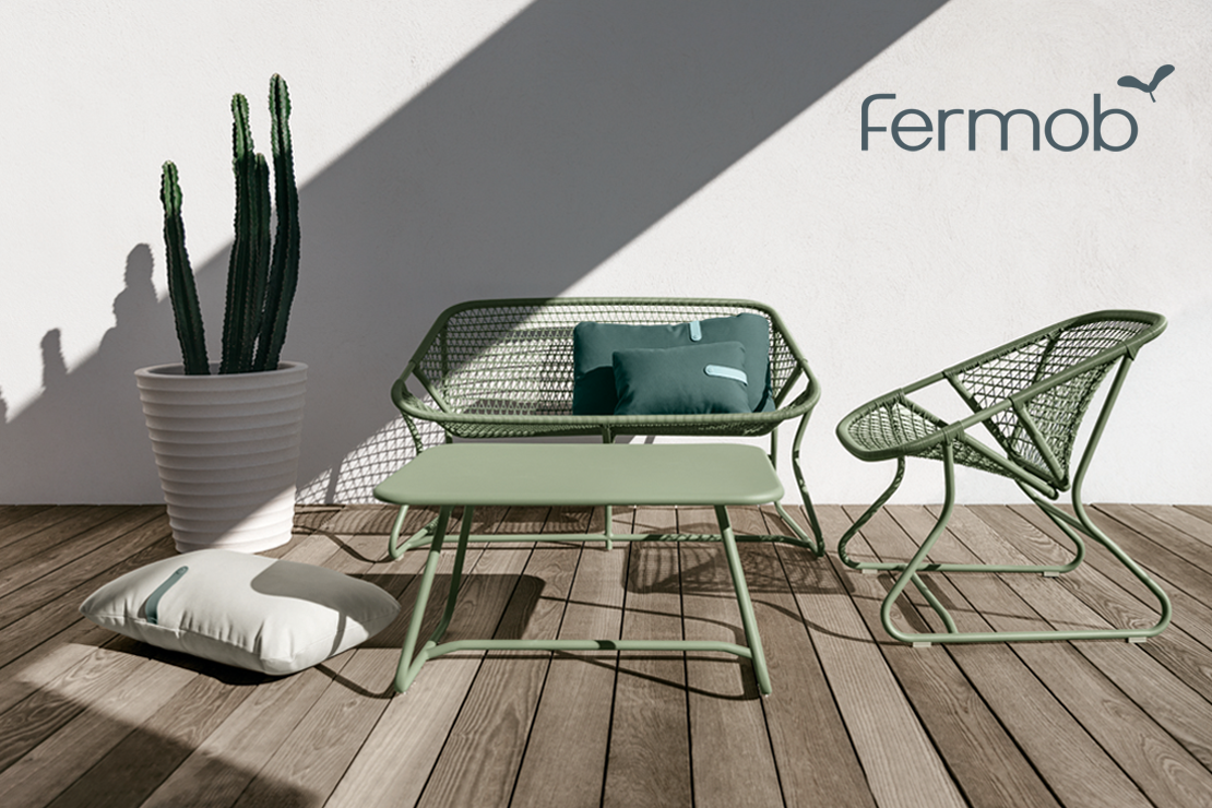 Fermob Residential Collection